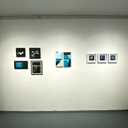 """""""Chapter 1"""" exhibition at ArtNumber23"""