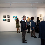"""""""Chapter 1"""" exhibition at ArtNumber23 Opening"""