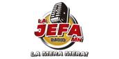 LA JEFA RADIO MN