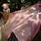 Thumbnail: 紅葉影on 桜lace