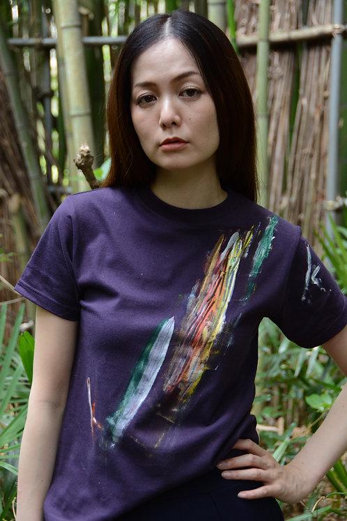Kikuko  Only one     -DrawingT-shirt