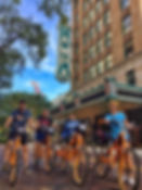 Downtown Tampa Bike Tours | Tampa By Bike