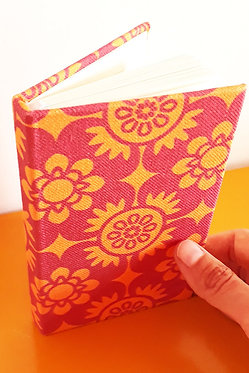 Caderninho - Estampa Maria