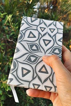 Caderninho - Estampa Play