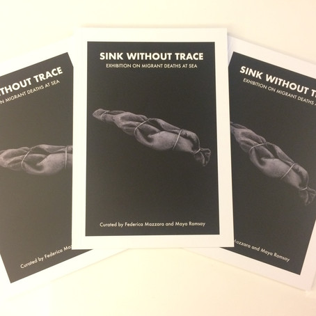 Sink Without Trace catalogues for sale