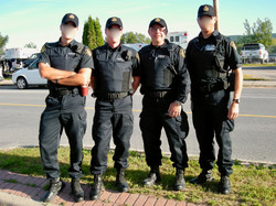 Steve and OPP colleagues