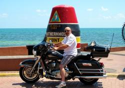 Steve in Key West