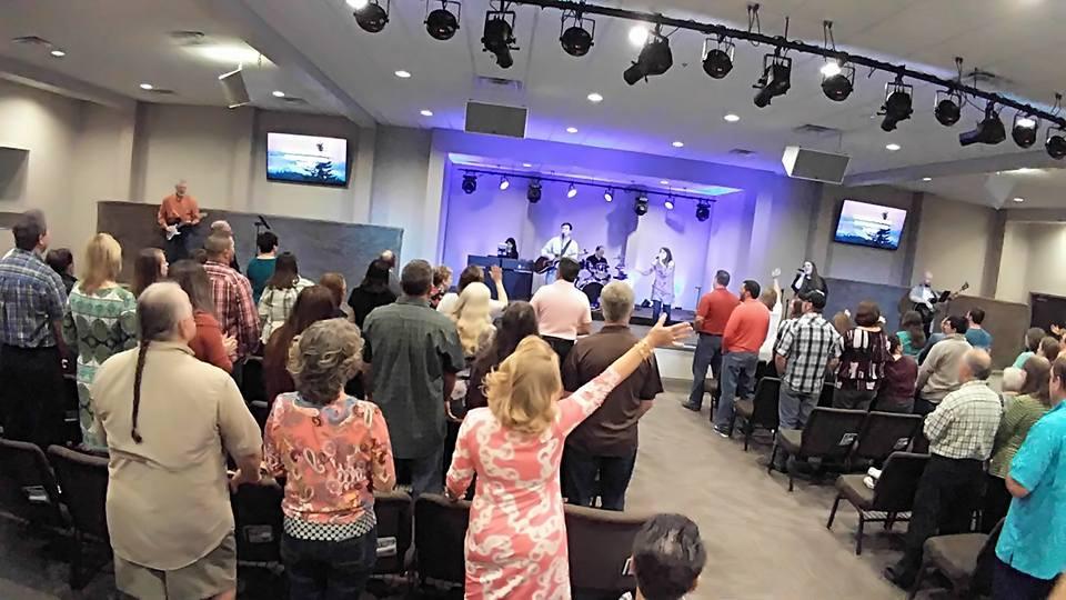 Worship Center 2