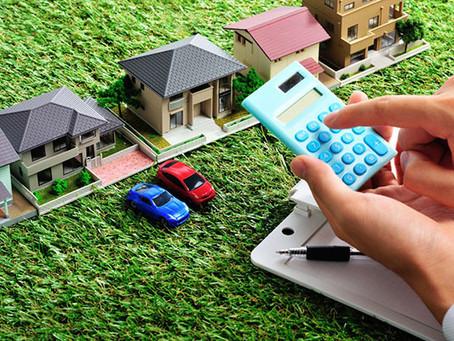 Сверимся с ФНС по транспортному и земельному налогам