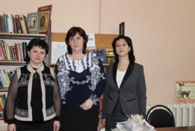 Областное совещание «Итоги работы муниципальных библиотек области в 2013 году и основные направления