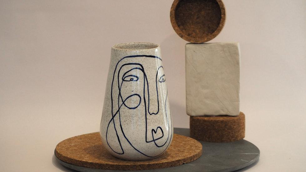 Domestic Bliss Vase