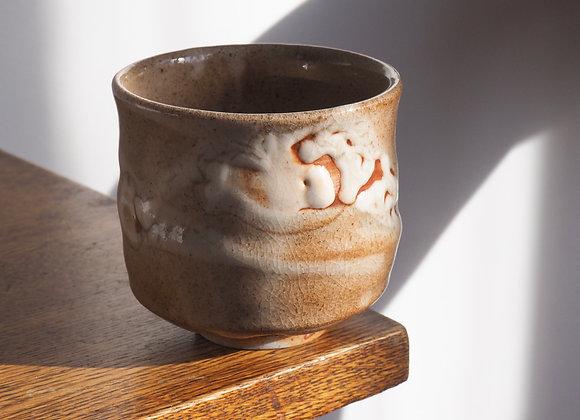 Wood Fired Teabowl 6