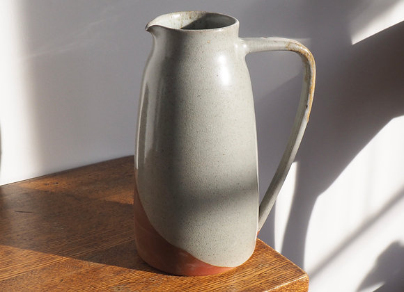 Wood Fired Pitcher 3