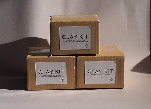 CLAY KIT