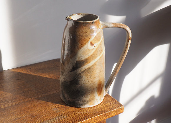 SECOND Wood Fired Pitcher 7