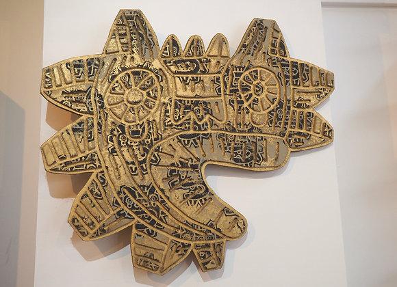 Aztec Dawg