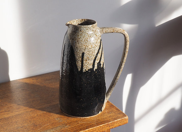 Wood Fired Pitcher 5