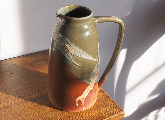 Wood Fired Pitcher 2