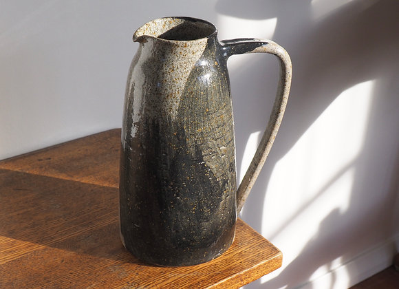 SECOND Wood Fired Pitcher 8