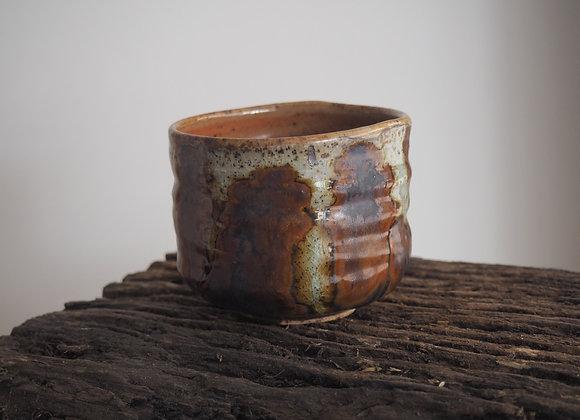 Tea bowl (woodfire)