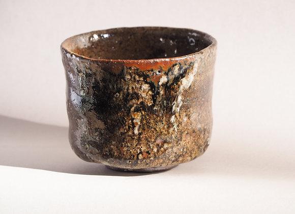 Wood Fired Teabowl 5