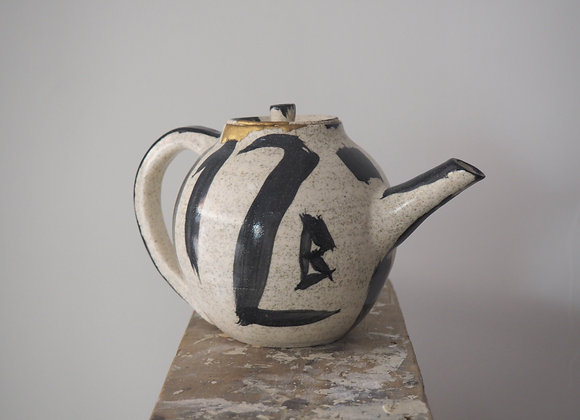 Teapot No. 4