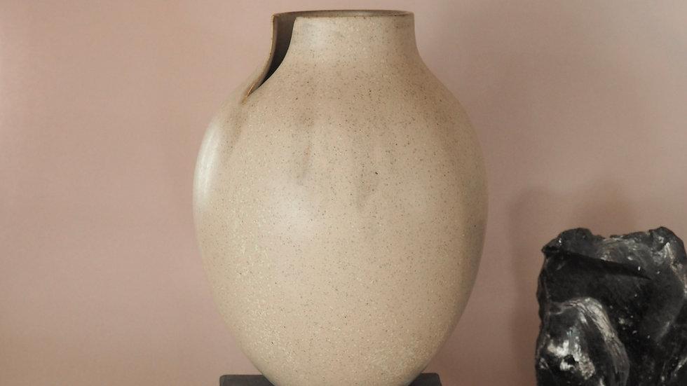 Medium Wedge Vase