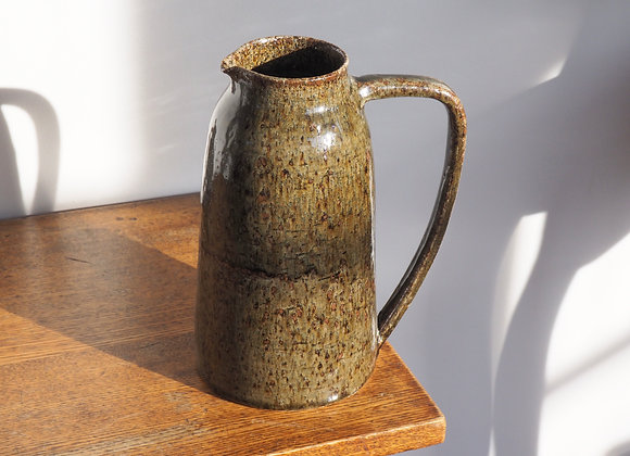 Wood Fired Pitcher 1