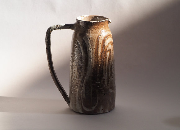 Wood Fired Pitcher 9