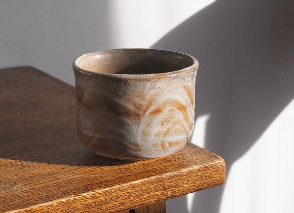 Wood Fired Teabowl 2