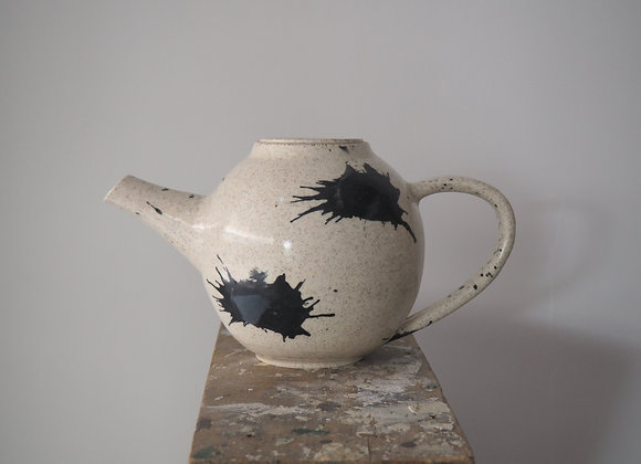 Teapot No. 6