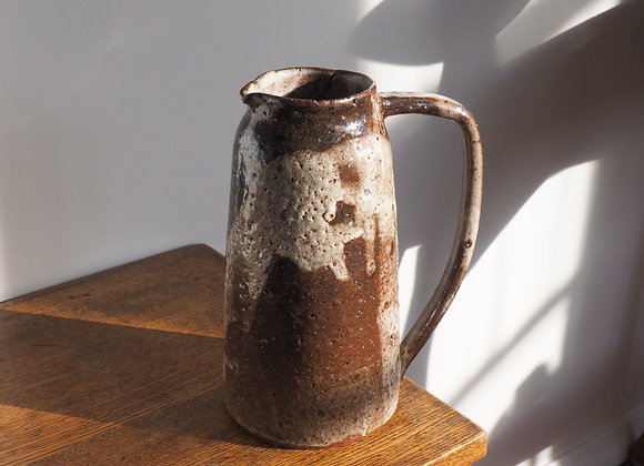 Wood Fired Pitcher 6