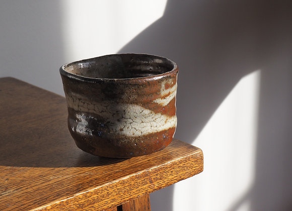 Wood Fired Teabowl 4