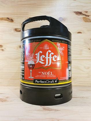 LEFFE NOËL perfect draft