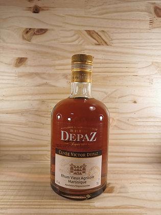 DEPAZ Cuvée Victor