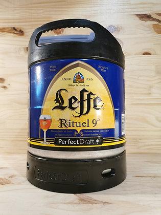 LEFFE Rituel perfect draft