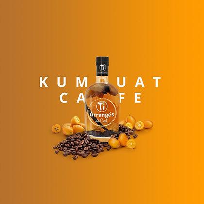 Ti Arrangé de ced Kumquat Café