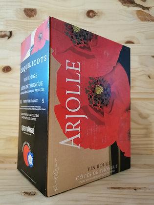 ARJOLLE Merlot & Cabernet