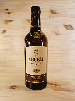 ABUELO  7ans