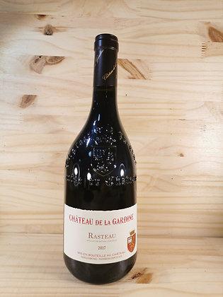 CHATEAU DE LA GARDINE - Rasteau