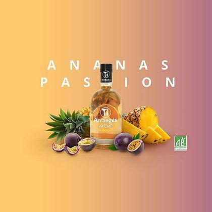 Ti Arrangé de ced Ananas Passion BIO