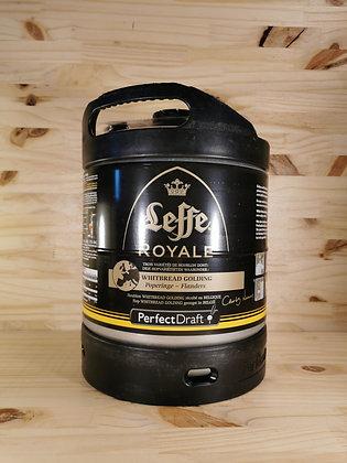 LEFFE Royal perfect draft