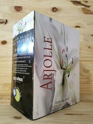 ARJOLLE Viognier & Sauvignon
