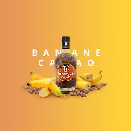 Ti Arrangé de ced Banane cacao
