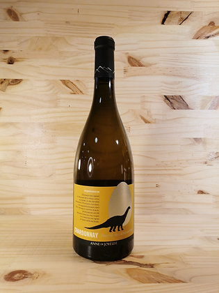 ANNE DE JOYEUSE  Ampelsaurus Chardonnay