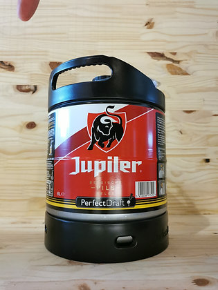 JUPILER perfect draft