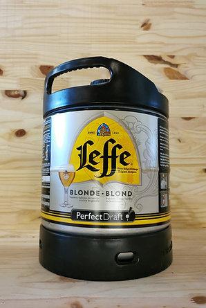 LEFFE Blonde perfect Draft