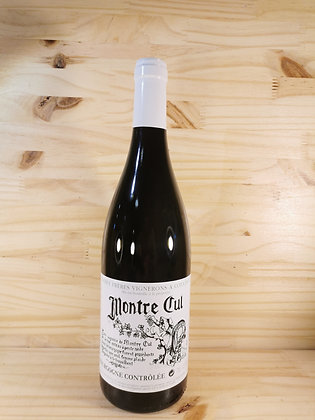 FRERE DEREY Bourgogne Montre Cul