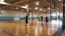 practice time