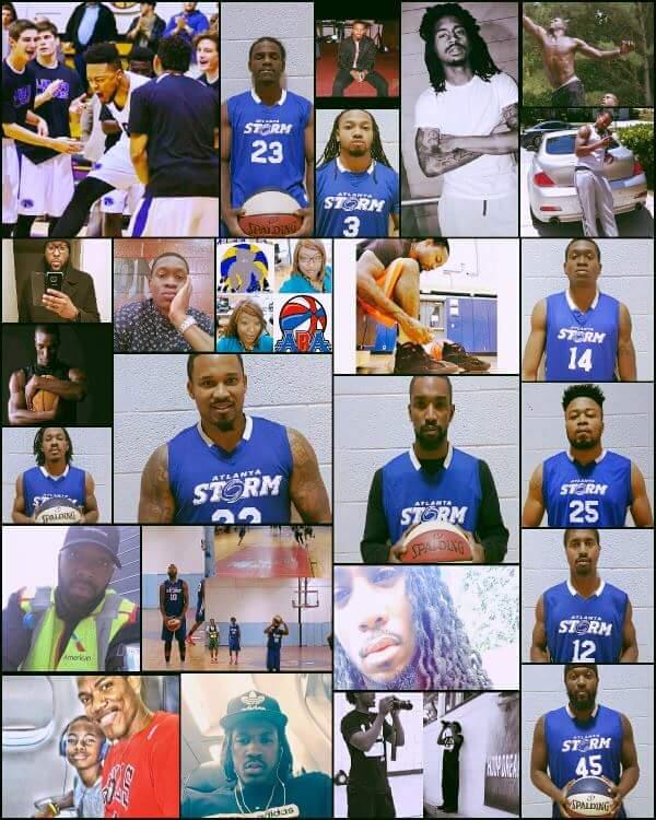 Atlanta Storm Family 2016/2017